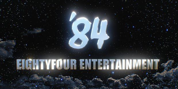 84' Entertainment - Aktion