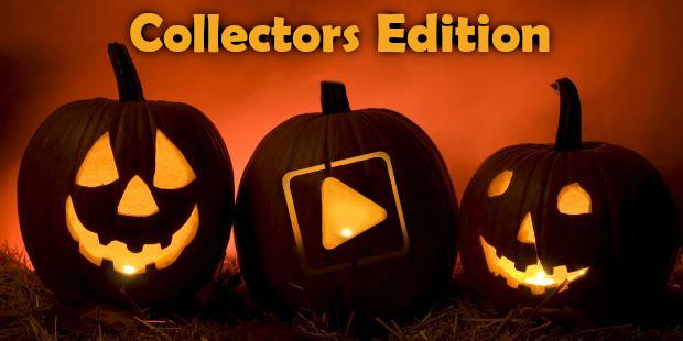 Halloween Aktion - Collectors Edition