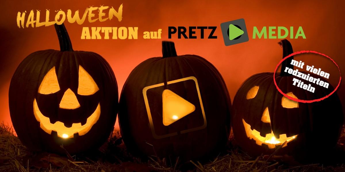 Halloween Aktion
