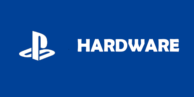 PS4 - Hardware