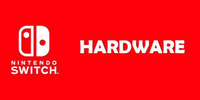 Nintendo Switch - Hardware/Zubehör
