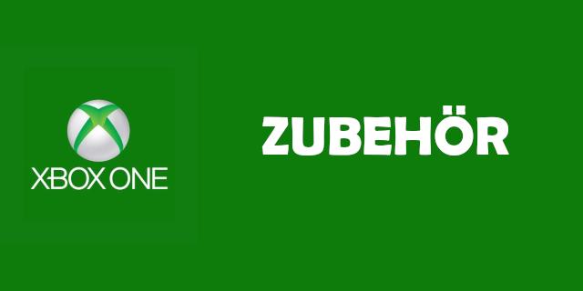 Xbox One - Zubehör