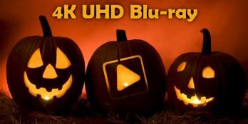 Halloween Action - 4K Ultra HD Blu-ray