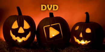 Halloween Aktion - DVD