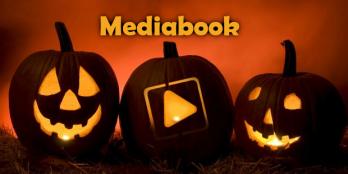 Halloween Aktion - Mediabook