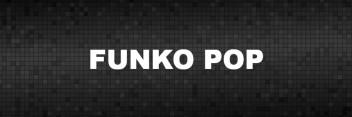 FunKo Pop Figuren