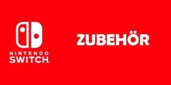 Nintendo Switch - Zubehör