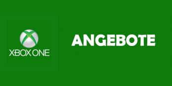Xbox One - Angebote