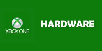 Xbox One - Hardware/Zubehör