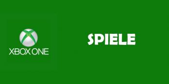 Xbox One - Spiele