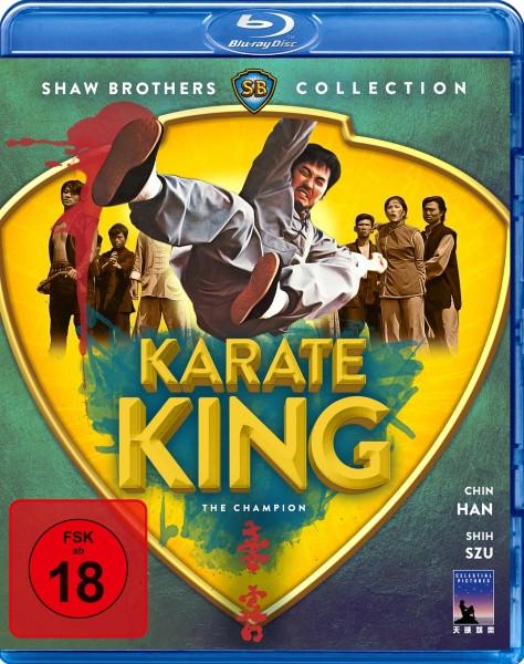 Karate King [Blu-ray]