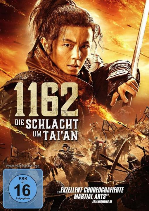 1162 - Die Schlacht um Taian [DVD]
