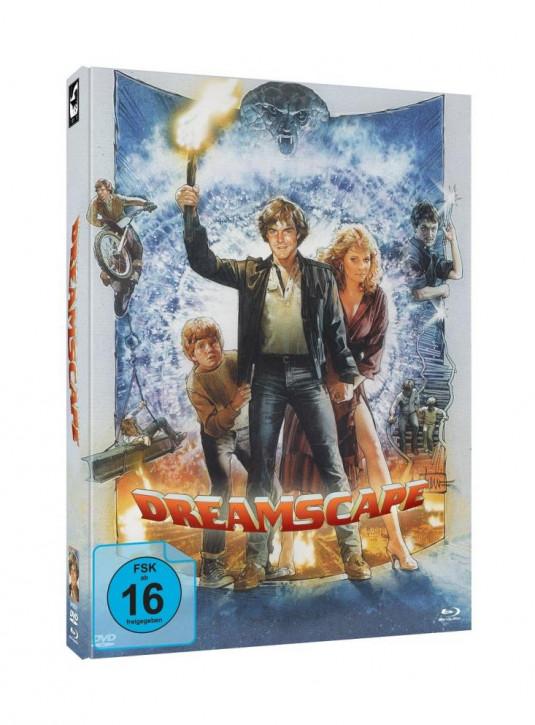 Dreamscape - Limited Mediabook Cover C [Blu-ray+DVD]
