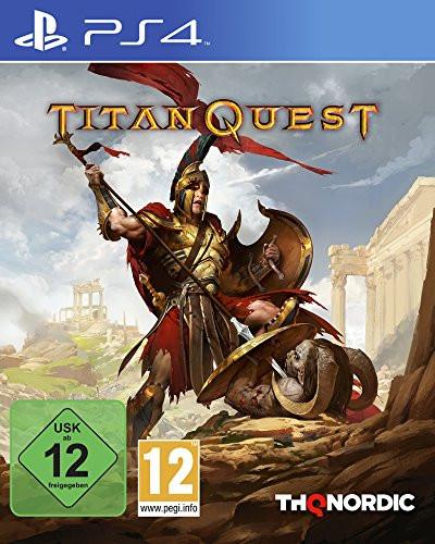 Titan Quest [PS4]