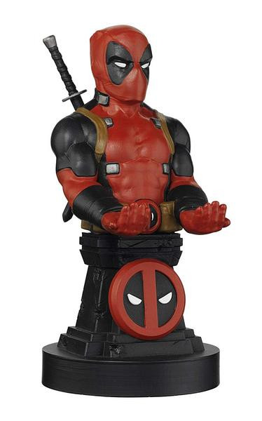 Cable Guy: Deadpool incl 2-3m Ladekabel