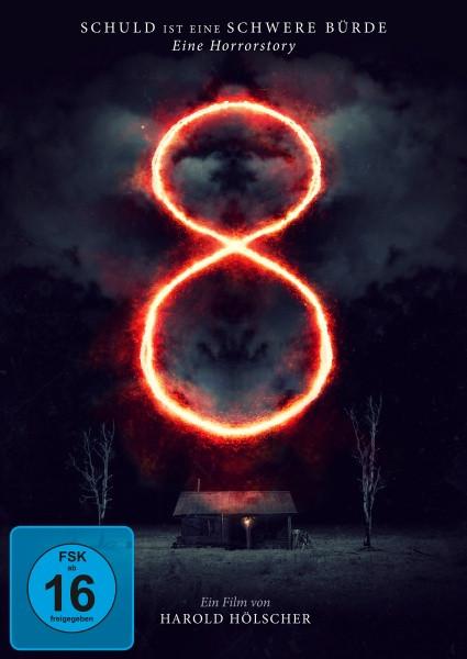 8 - Eine Horrorstory [DVD]