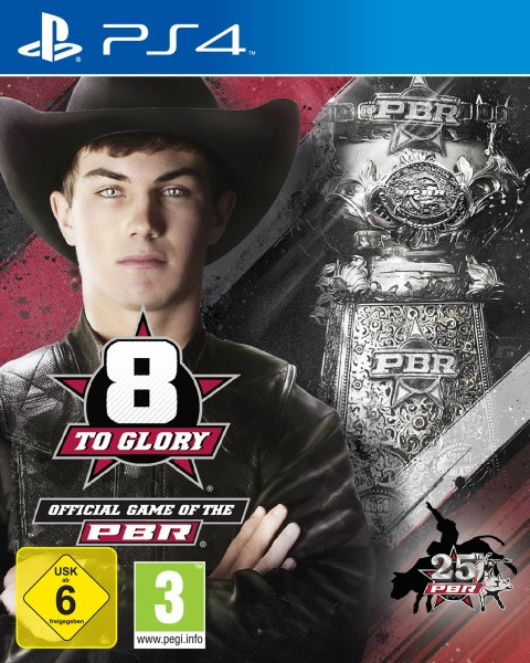 8 to Glory [PS4]