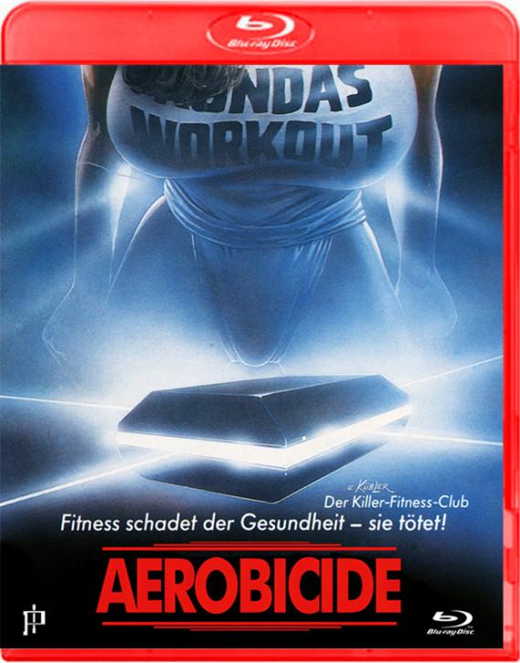 Aerobicide [Blu-ray]