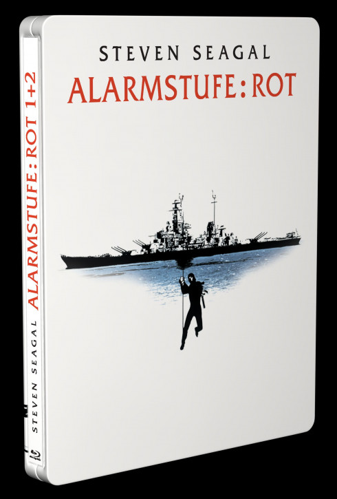 Alarmstufe Rot 1+2 - Steelbook [Blu-ray]