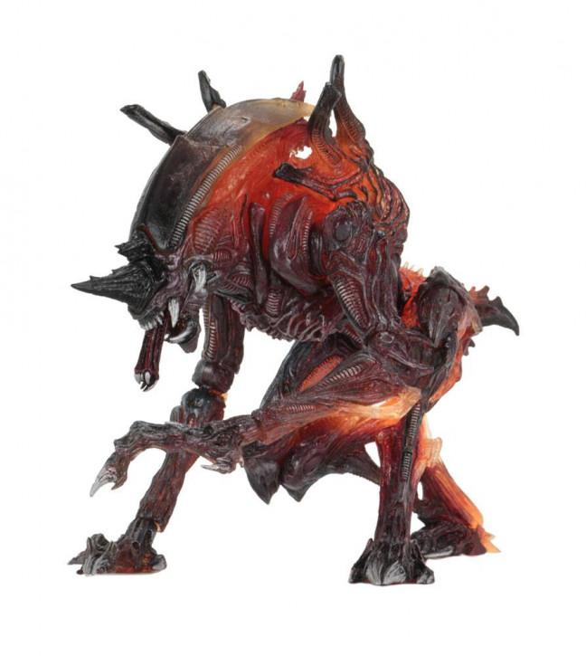 Aliens - Actionfigur - Rhino Alien