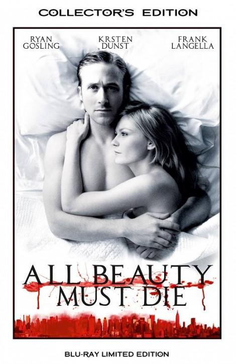 All Beauty must Die - grosse Hartbox [Blu-ray]
