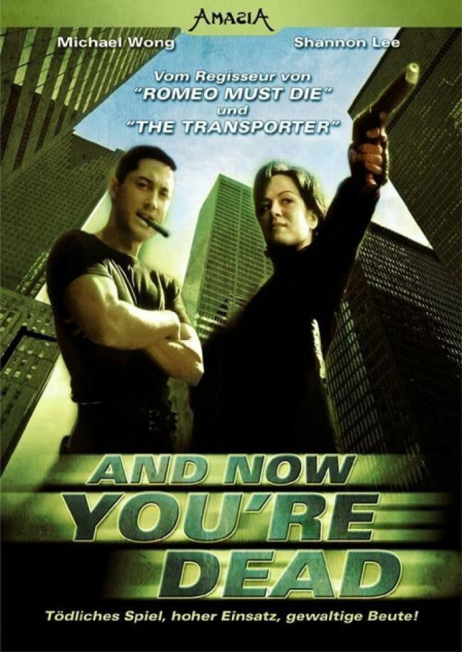 And now you are dead [DVD]