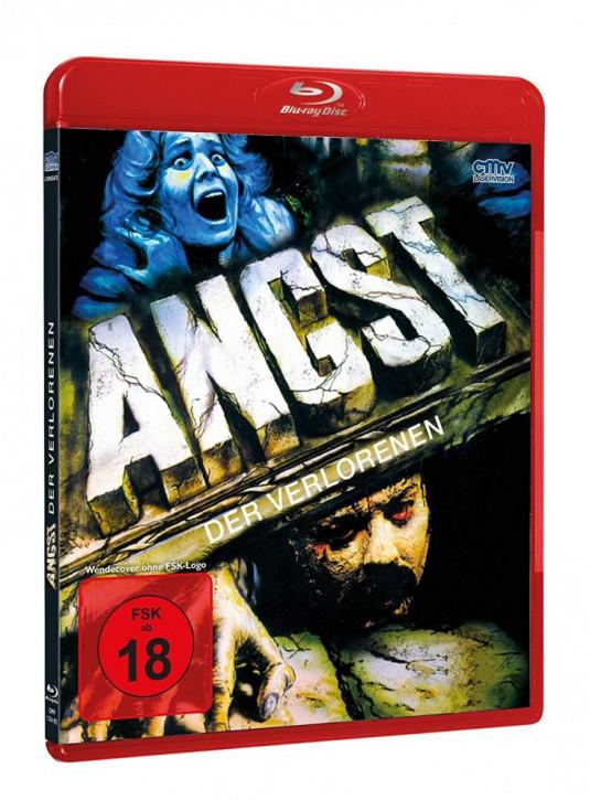 Angst der Verlorenen [Blu-ray]