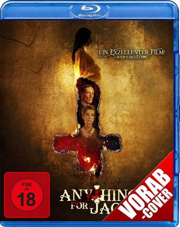 Anything for Jackson [Blu-ray]