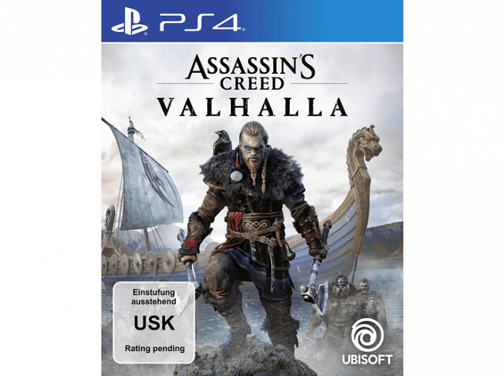 Assassin´s Creed Valhalla [PS4]