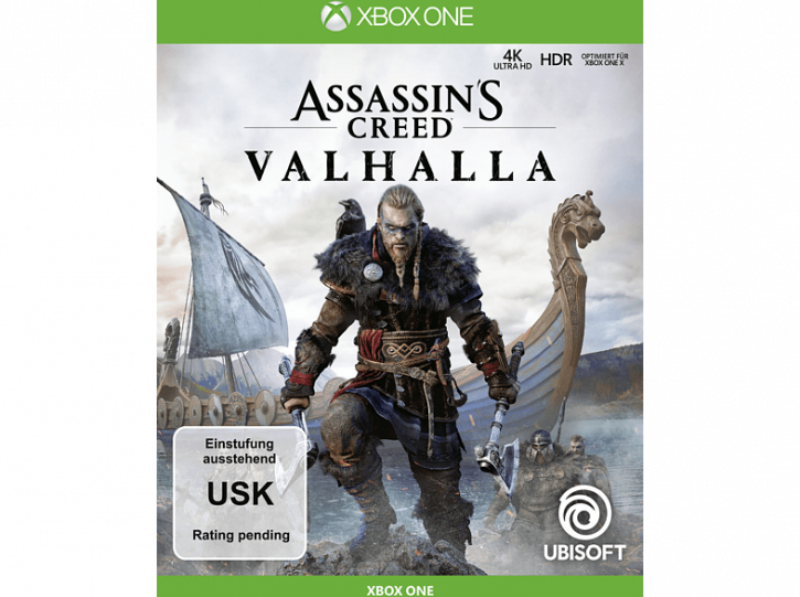 Assassin´s Creed Valhalla [Xbox One]