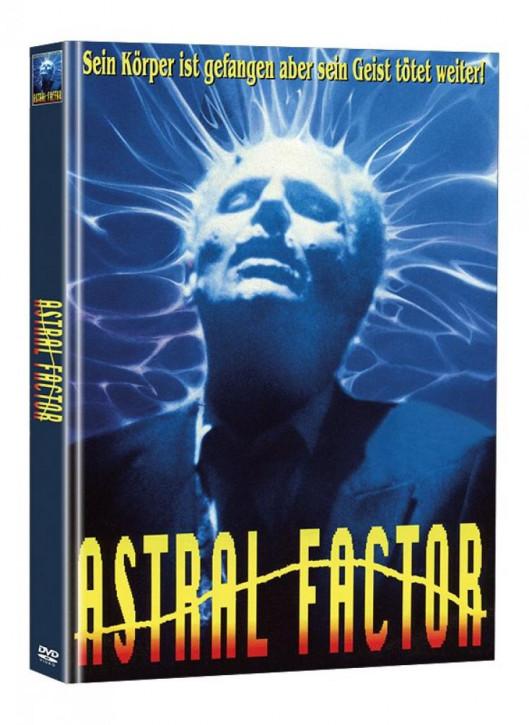 Astral Factor (976-Evil 2) - Limited Mediabook Edition (Super Spooky Stories #51) [DVD]
