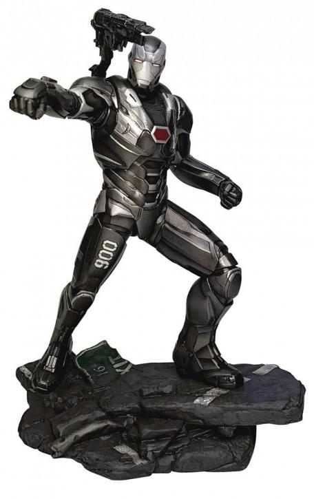 Avengers Endgame Marvel - Gallery PVC Statue - War Machine