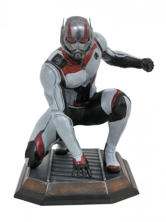Avengers: Endgame Marvel - Movie Gallery PVC Diorama - Quantum Realm Ant-Man