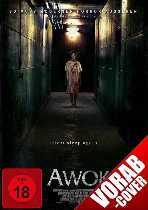 Awoken [DVD]