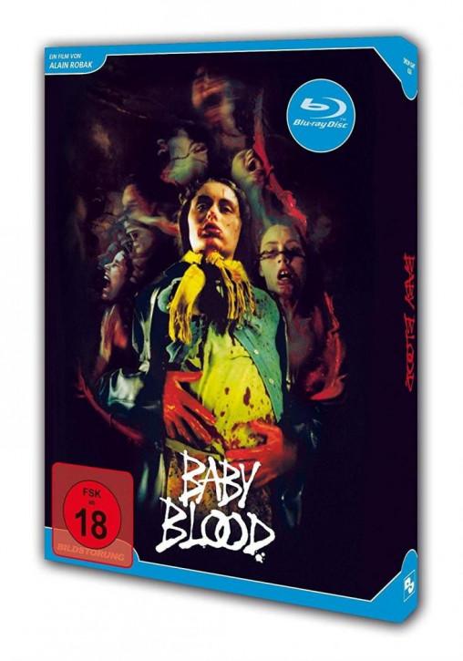 Baby Blood [Blu-ray]