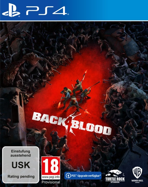 Back 4 Blood [PS4]