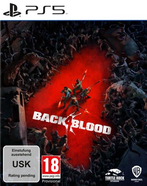 Back 4 Blood [PS5]