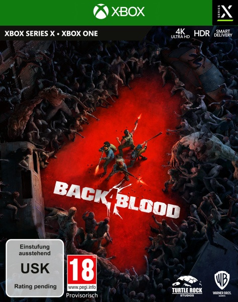 Back 4 Blood [Xbox One]