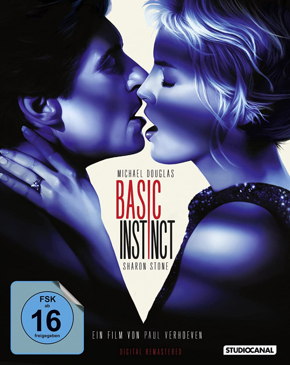 Basic Instinct - Special Edition [Blu-ray]