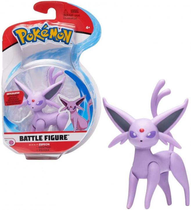 Pokemon Battle Figure - Psiana