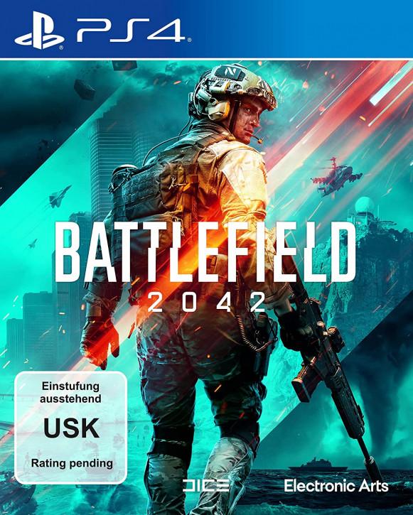Battlefield 2042 [PS4]