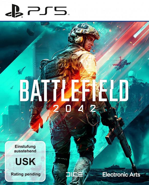 Battlefield 2042 [PS5]