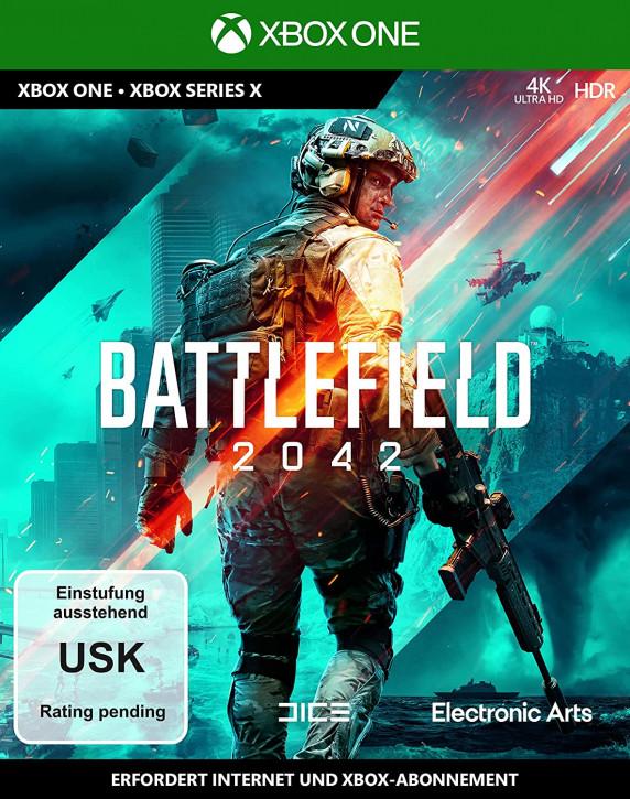 Battlefield 2042 [Xbox Series X]