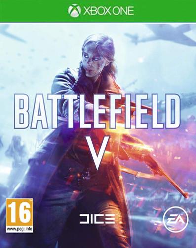 Battlefield 5 [Xbox One]