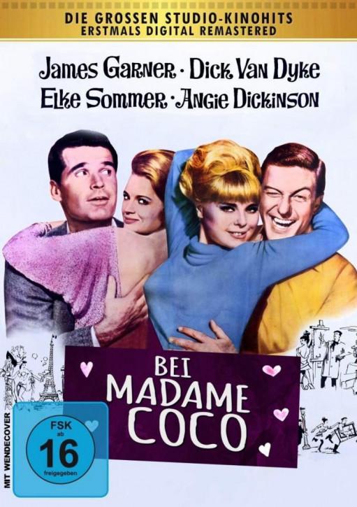 Bei Madame Coco (Kinofassung) [DVD]
