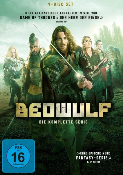 Beowulf - Die komplette Serie [DVD]