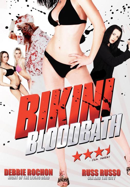 Bikini Blood Bath [DVD]