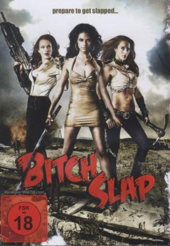 Bitch Slap - [DVD]