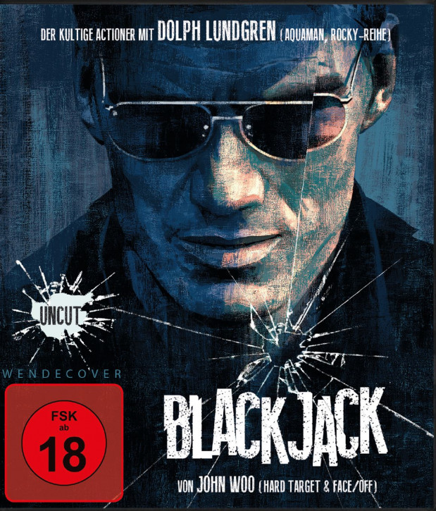 Blackjack [Blu-ray]