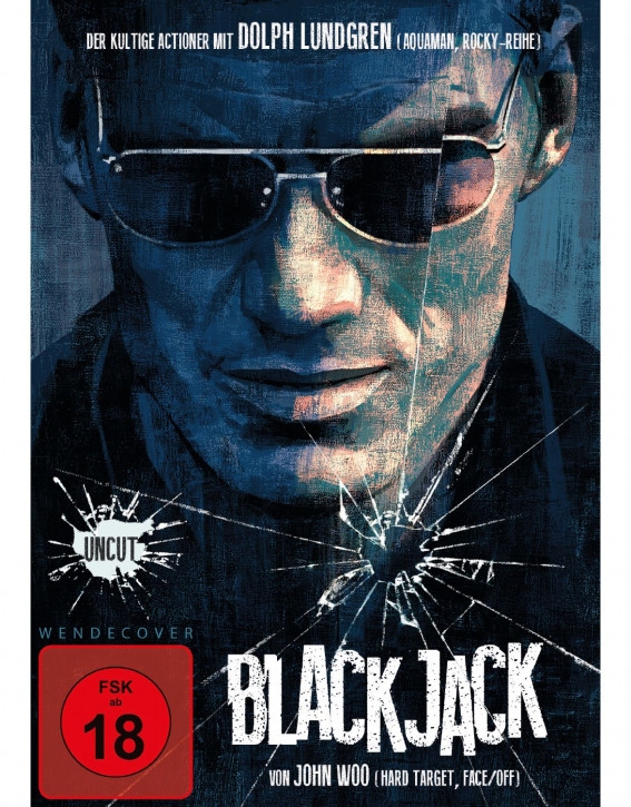 Blackjack [DVD]